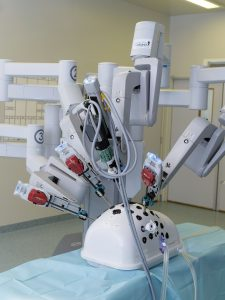 Prostate Scotland Scottish Prostatic Robotic Fellowship and