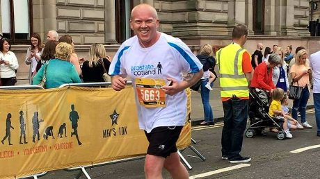 Glasgow Mens 10K