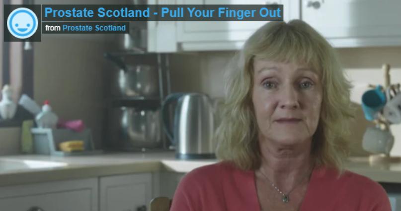 Thumbnail TV advert