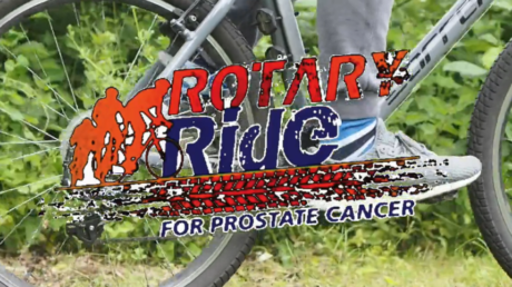 2019 Rotary Ride for Prostate Cancer