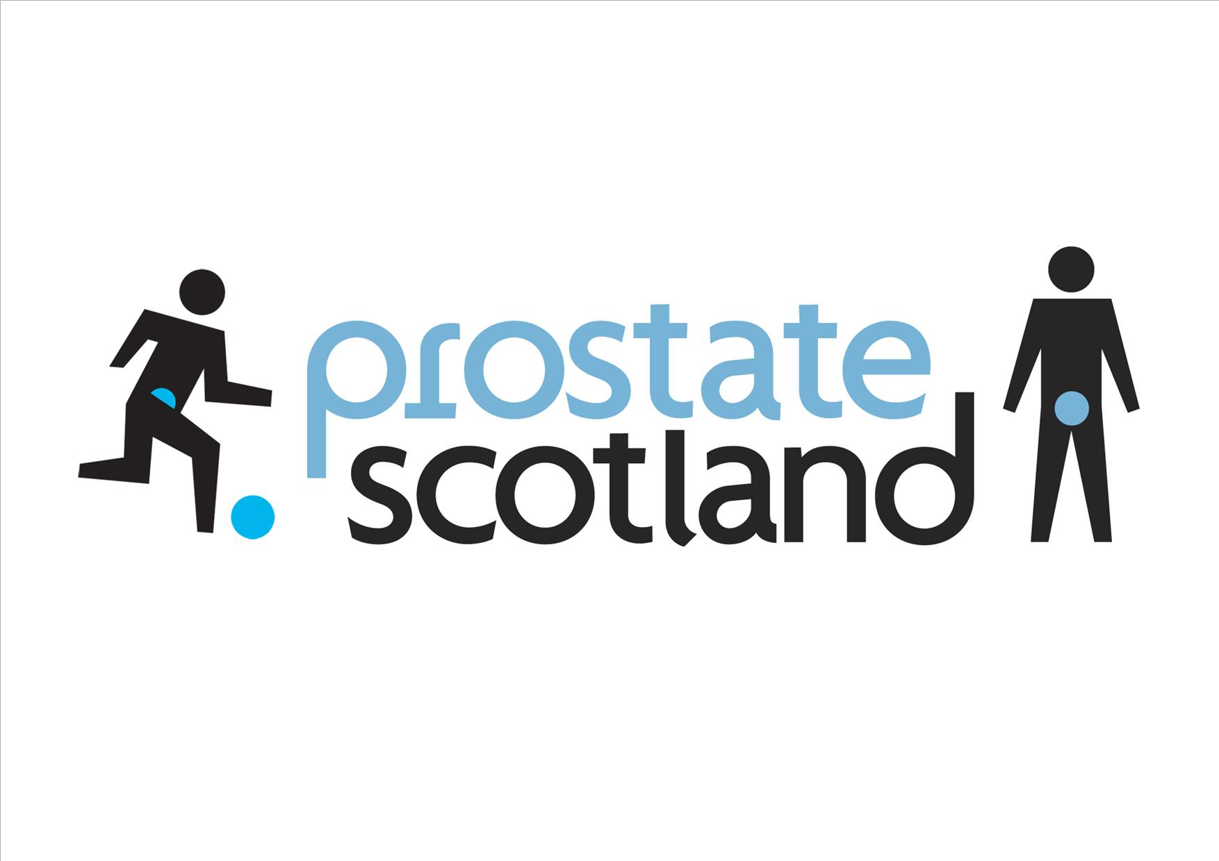 Prostate Scotland and Big Hearts Community Trust tackling prostate cancer