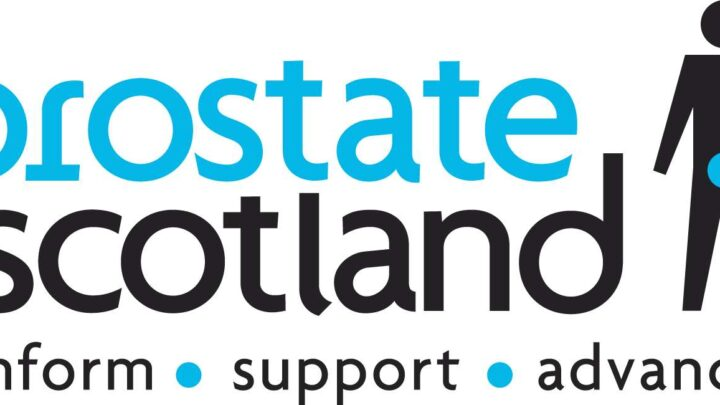 Prostate Scotland. inform. support. advance