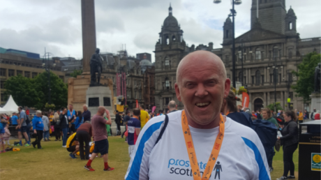 Great Scottish Run 2021