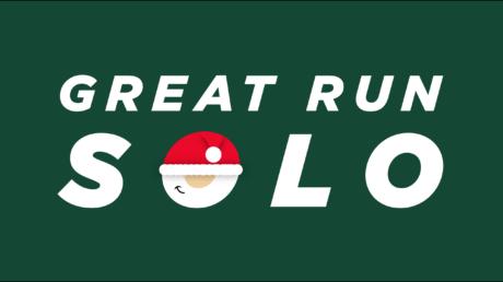 Great Run Solo December