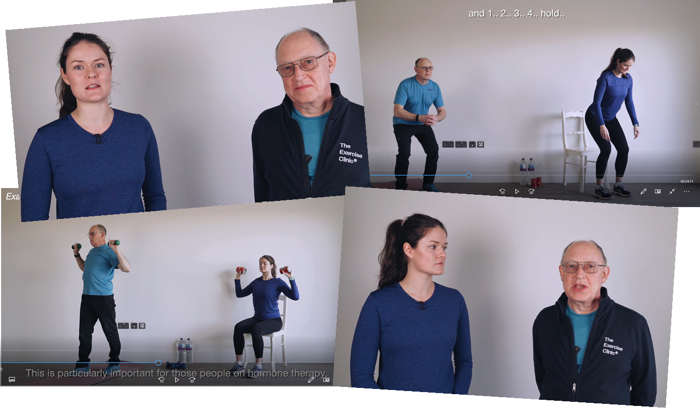 Exercise Video