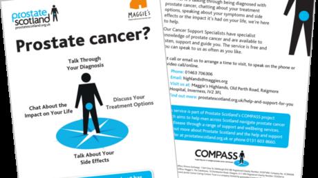 COMPASS Highlands Info