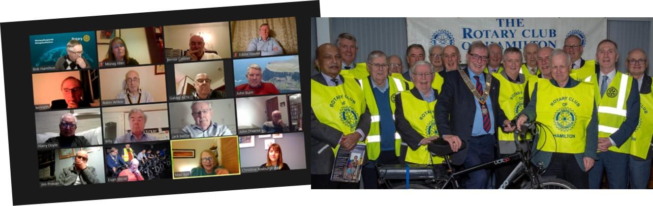 Rotary Club of Hamilton
